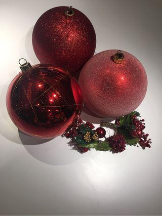 Lote navidad