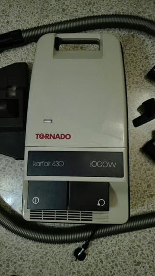 Aspirador Tornado Kat'air 430-1000W