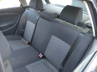 SEAT IBIZA 1.4 85 cv gasolina 2008