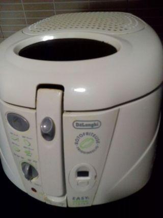 freidora delhongi roto friture easy clean 1 kg