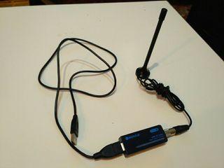 adaptador TV para pc portátil