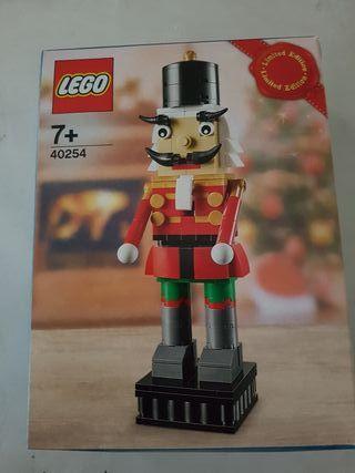 Lego cascanueces