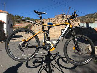 Bicleta electrica