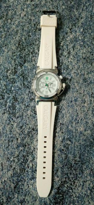 Reloj de cuarzo CALGARY. NUEVO