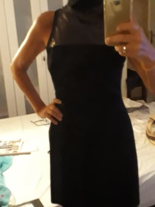 Vestidos de fiesta cortos en mallorca