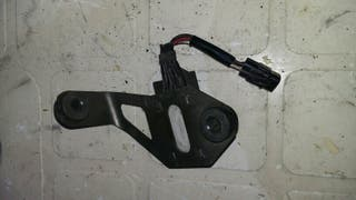 Resistencia circuito electrico moto