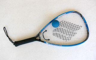 Raquett ball