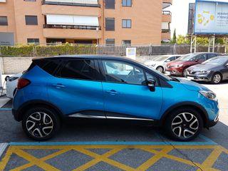 Renault Captur Zen Energy dCi 90 EDC