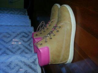 zapatillas (botines)