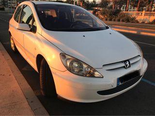 Peugeot 307 TDI 110 CV