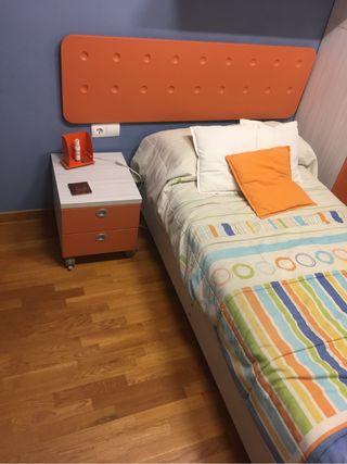 Dormitorio Juvenil. Precio negociable