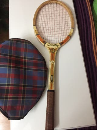 Raqueta tenis 60-70