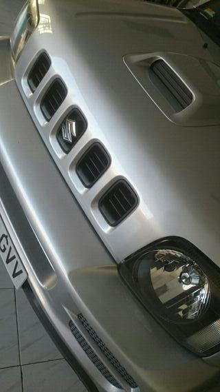 Suzuki Jimny 2010 diesel