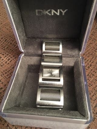 Reloj pulsera DKNY