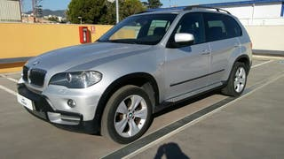 Bmw X5 Auto. diesel
