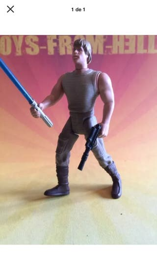 Star wars Lucas Skywalker