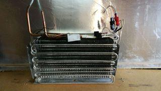 Evaporador frigorífico