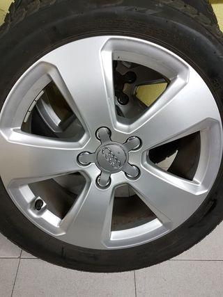 Llantas Audi A3