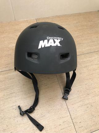 Casco de Skate - roller Discovery Max