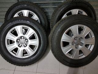 Llantas Audi Q3