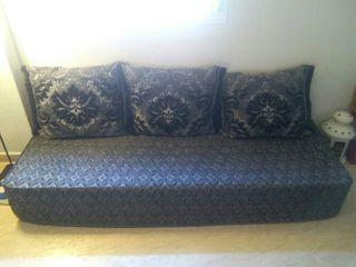 sofas arabes