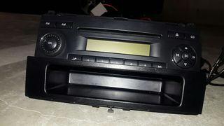 Radio cd mercedes viano