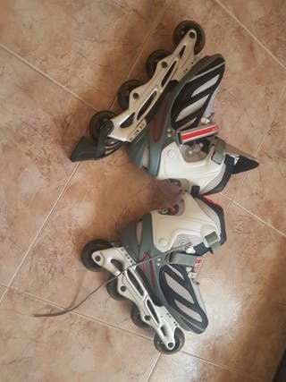 patines en linea nuevos talla 45