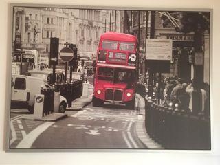 Gran cuadro de Londres