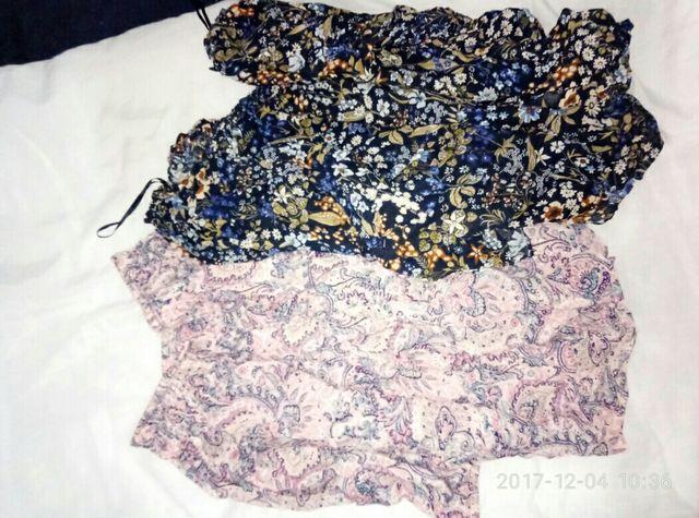 pack de blusas
