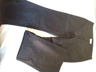 Pantalon negro Talla M
