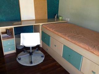 Habitación / Dormitorio