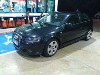 Audi A3 2.0tdi 140cv 6v