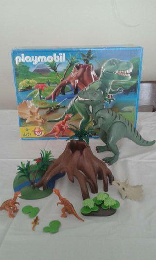Playmobil 4171