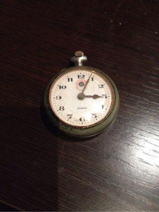 Reloj de bolsillo Rosskopf.