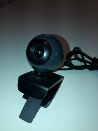Webcam LOGITECH C160