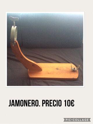 Jamonero