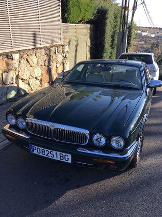 Jaguar Daimler 1998