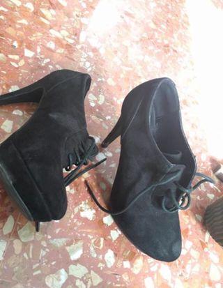 8f0dab22 Zapatos Marypaz de segunda mano en Lucena en WALLAPOP