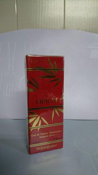Opium Eau de toilette en spray 50 ml