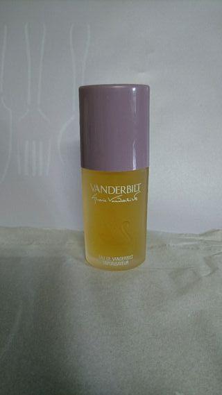 Colonia Eau de Vanderbilt 75 ml