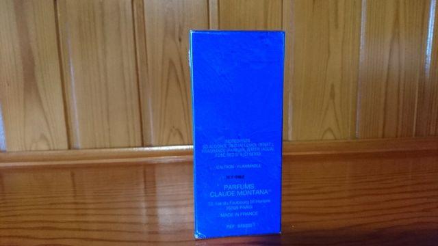 Claude Montana Parfum de Peau