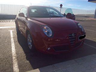Alfa Romeo MiTO Diesel 1,3 distinctive 03-2010