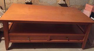 Mesa de sofa