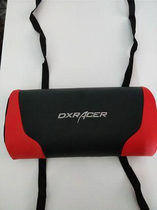 DX Racer cojín lumbar