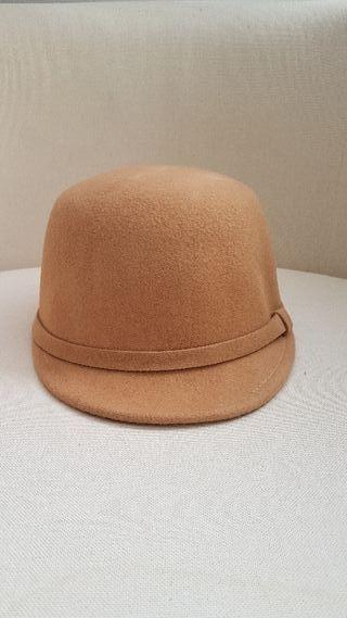Sombrero bombín de segunda mano en Madrid en WALLAPOP 0cc7ffa0acb3