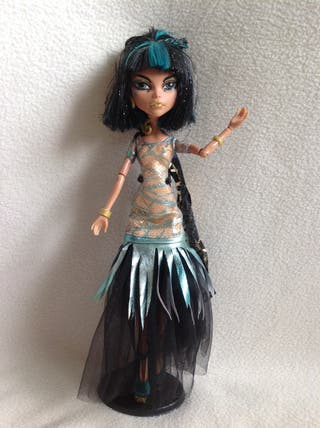 Muñeca Monster High