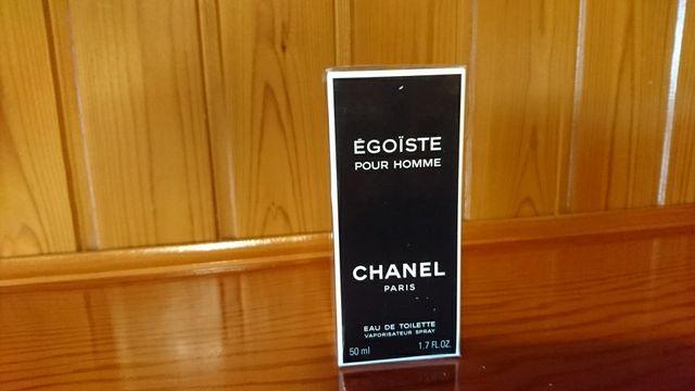 ÉGOÏSTE CHANEL EAU DE TOILETTE