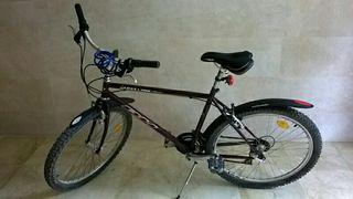 Bicicleta treking BH 26'