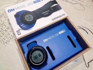 Reloj GEONAUTE MOVE 200 con GPS
