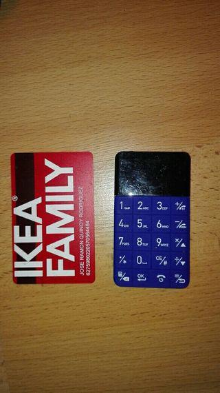 "Telefono ""card"""